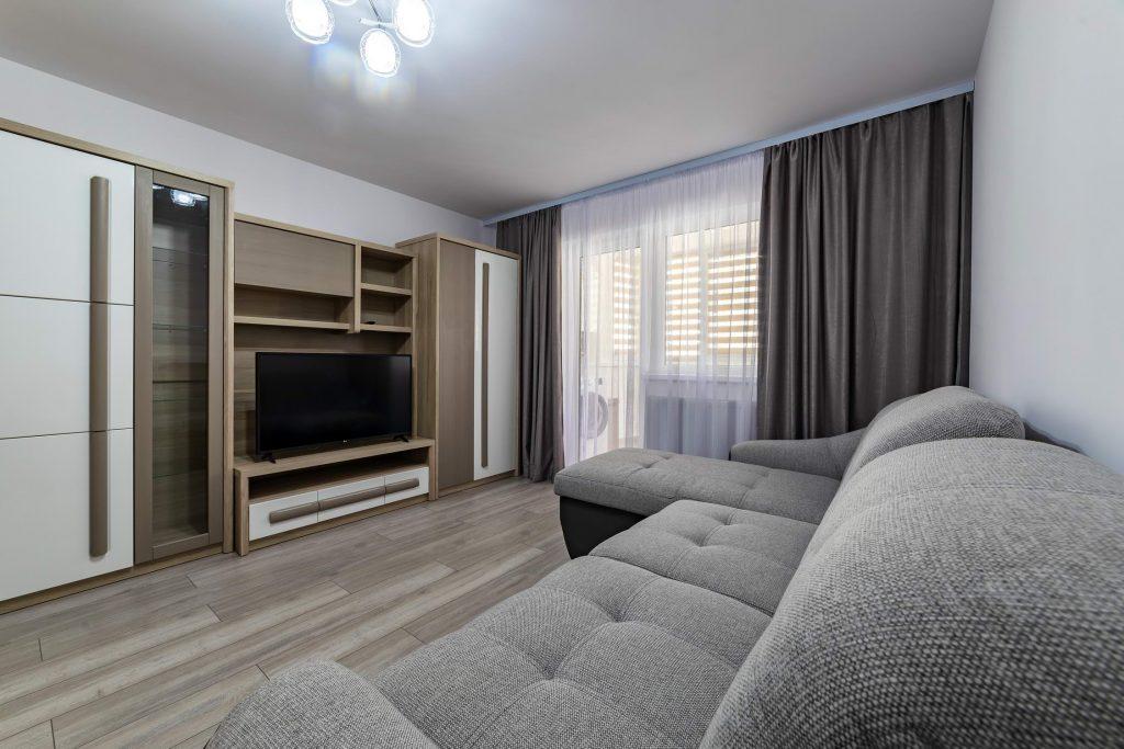 apartament regim hotelier rasnov